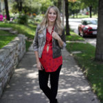 Fall Fashion - Embracing the Velvet Trend