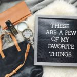 Favorite Things Party - December edition