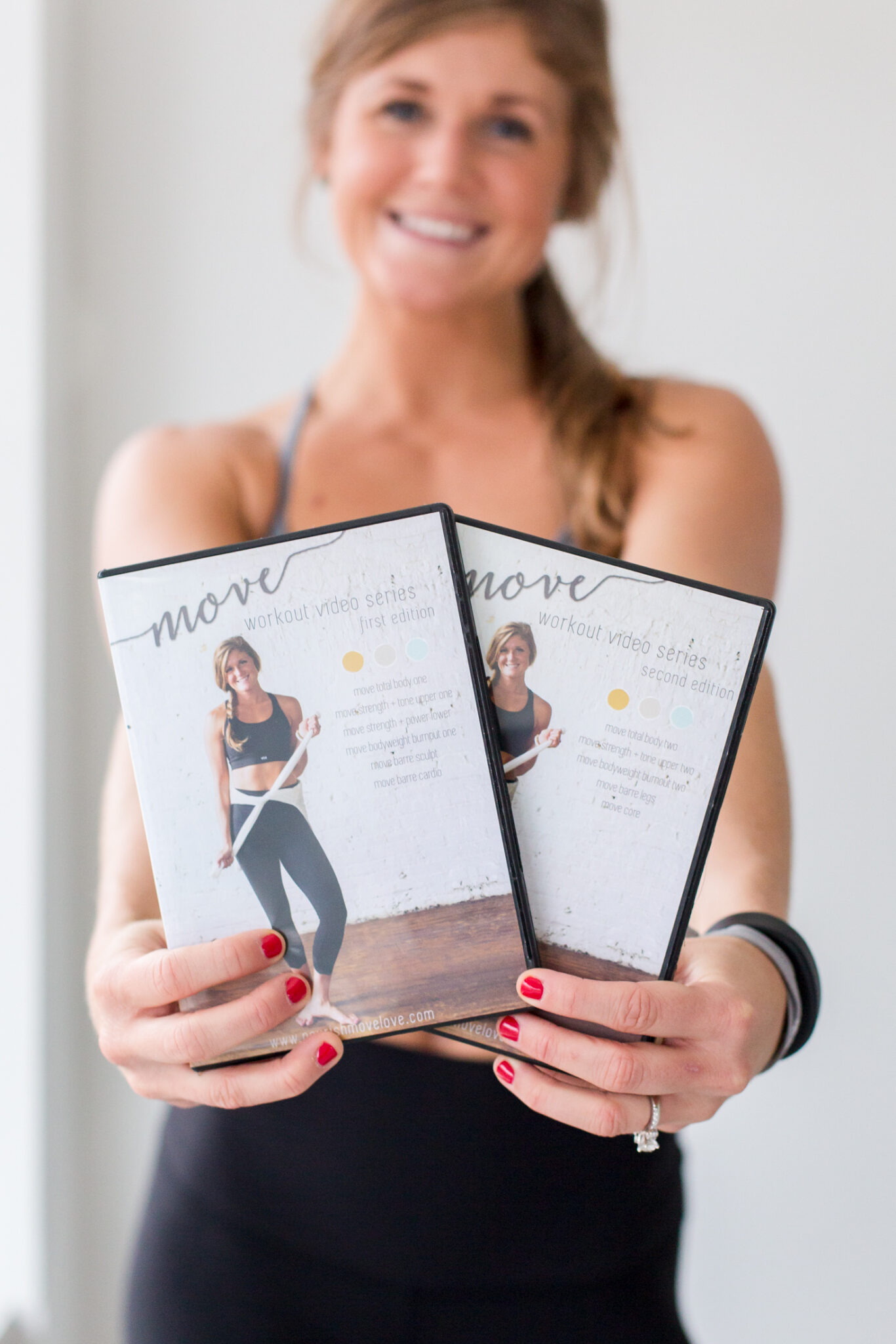 nourish move loves workout video series