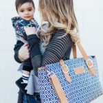 Austin Fowler Diaper Bag Review