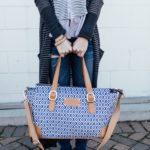 Austin Fowler Diaper Bag Review