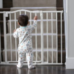 North States Auto-Close Baby Gate Review
