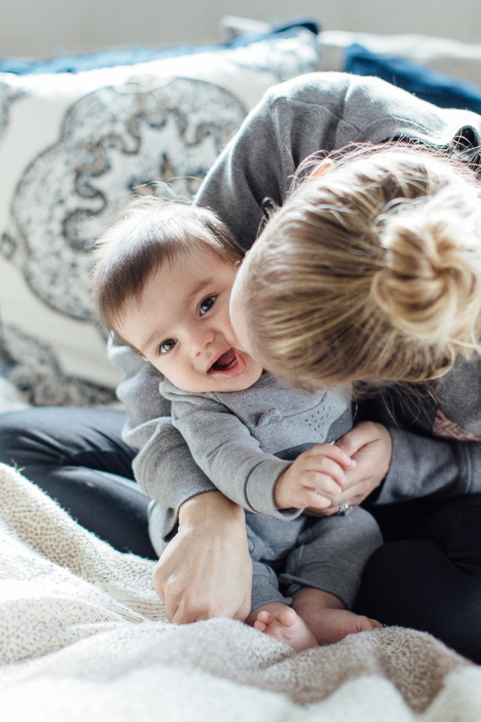 7 Tips Every First Time Mom Needs to Hear