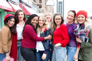 Mix like a mother group with local minneapolis mamas.