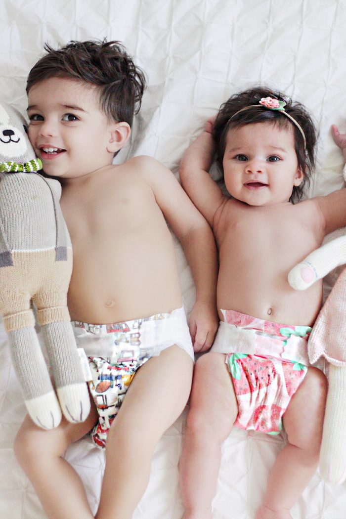 5 Baby Gifts That Give Back