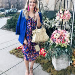 Art in Bloom Mia 2018 Preview Party with Thymes