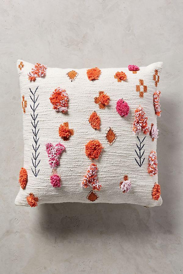 Anthropologie home decor sale - heradia pillows