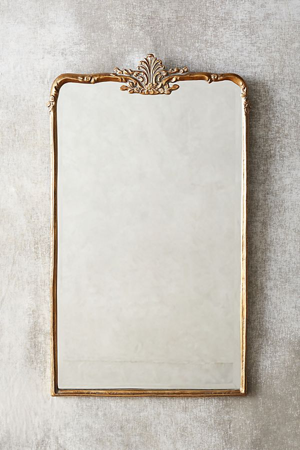 Madeline mirror from the Anthro sale