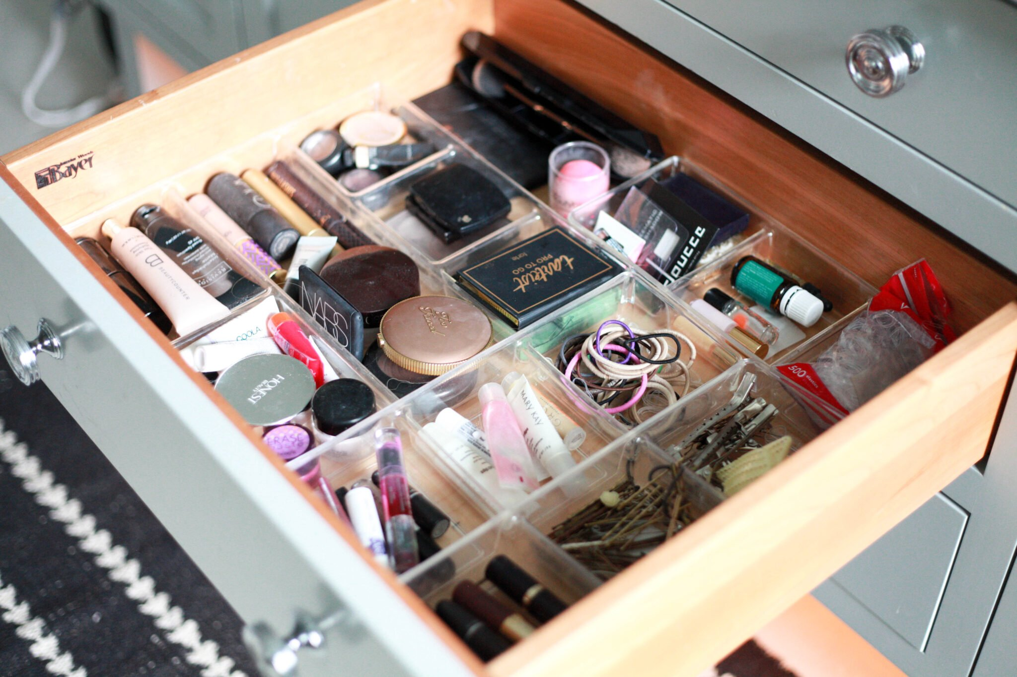 Make Up Drawer