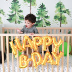 5 Ideas for Celebrating Your 2 Year Old's Birthday