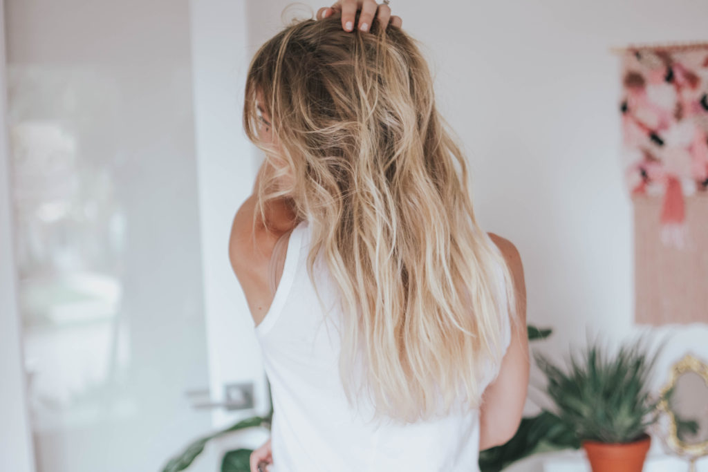 How to prevent hair damage