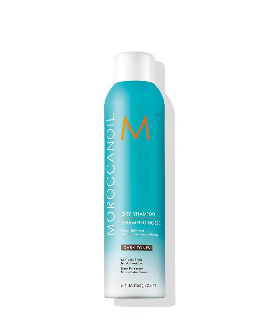 moroccanoil dry shampoo for dark tones