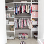 7 Tips for Organizing Baby's Closet | + VIDEO!