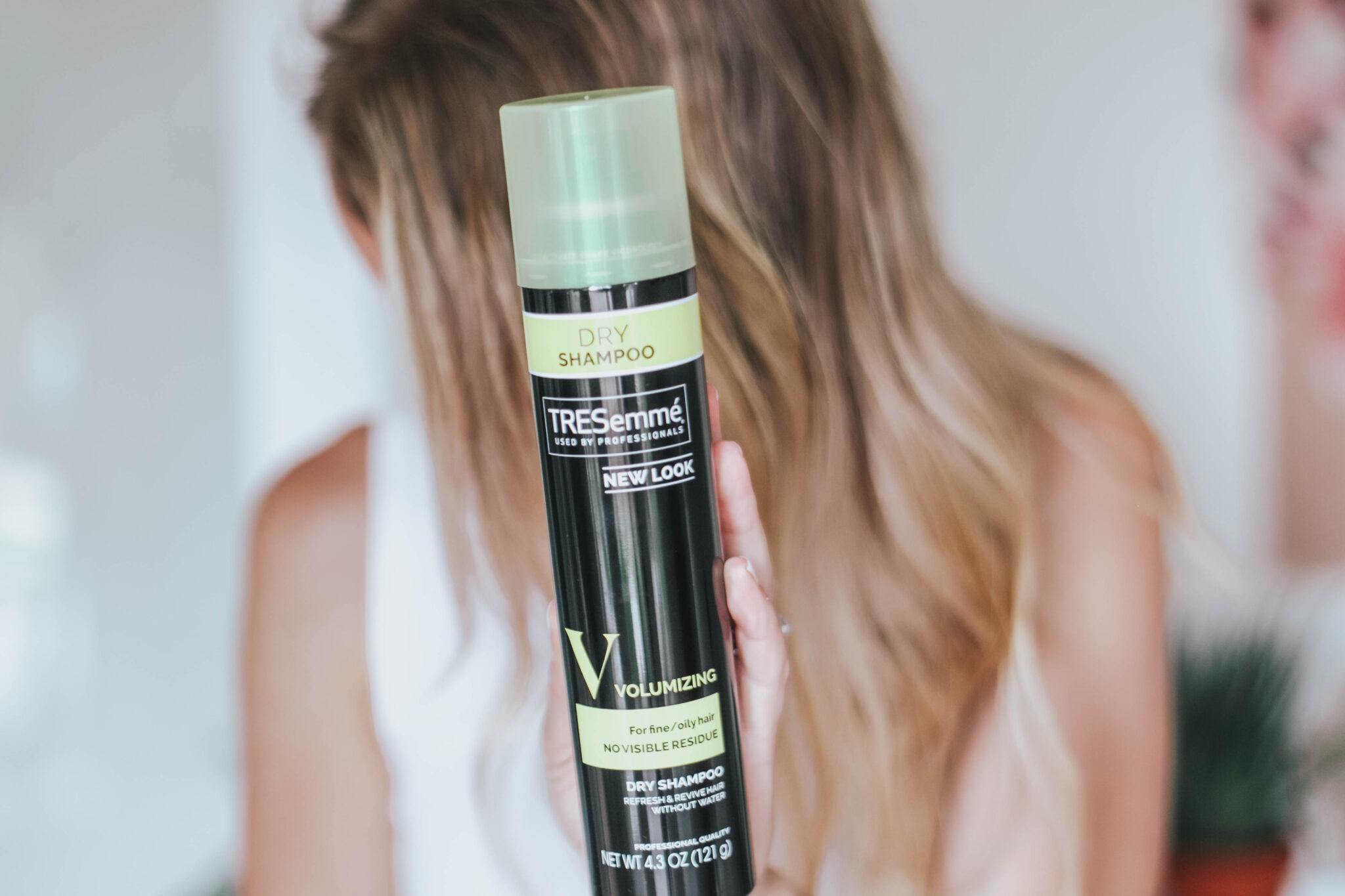 tresemme volumizing dry shampoo (