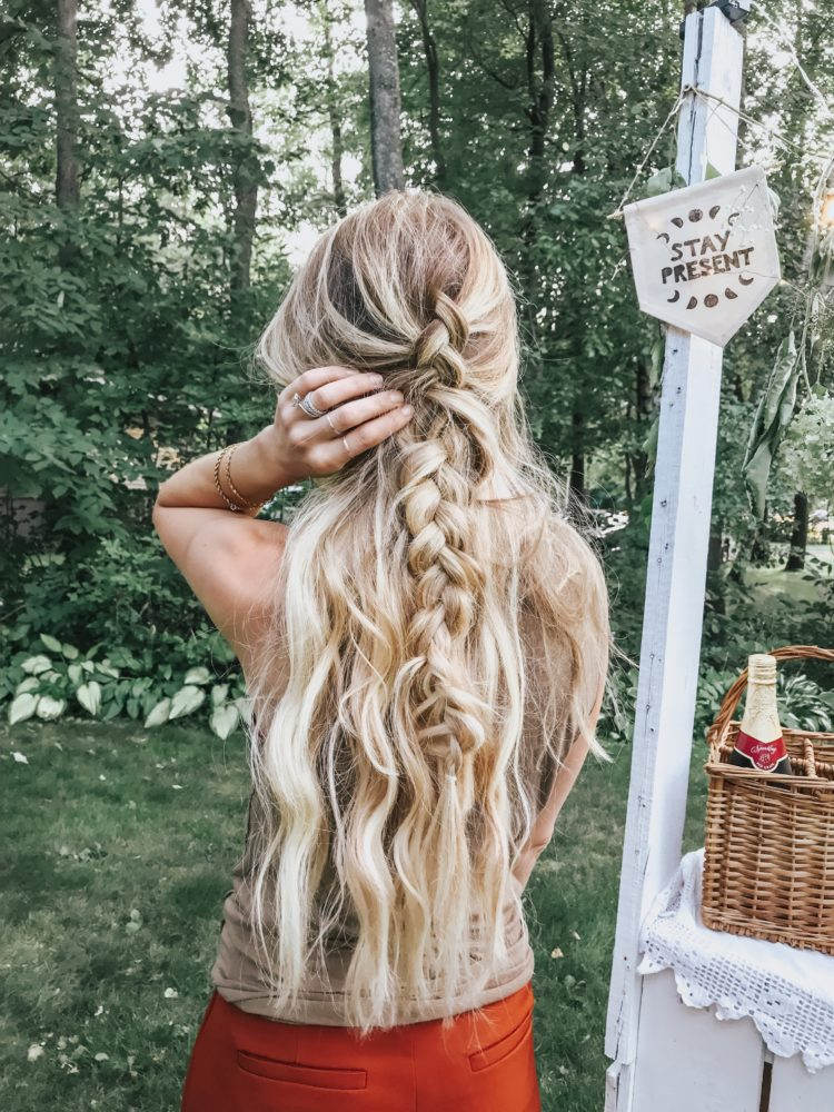 Barefoot Blonde Hair Extension Review