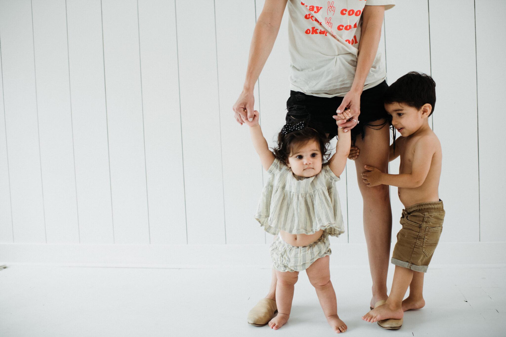 jen biswas and kids bundle studio 2 under 2