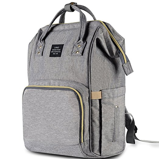 backpack diaper bag from amazon