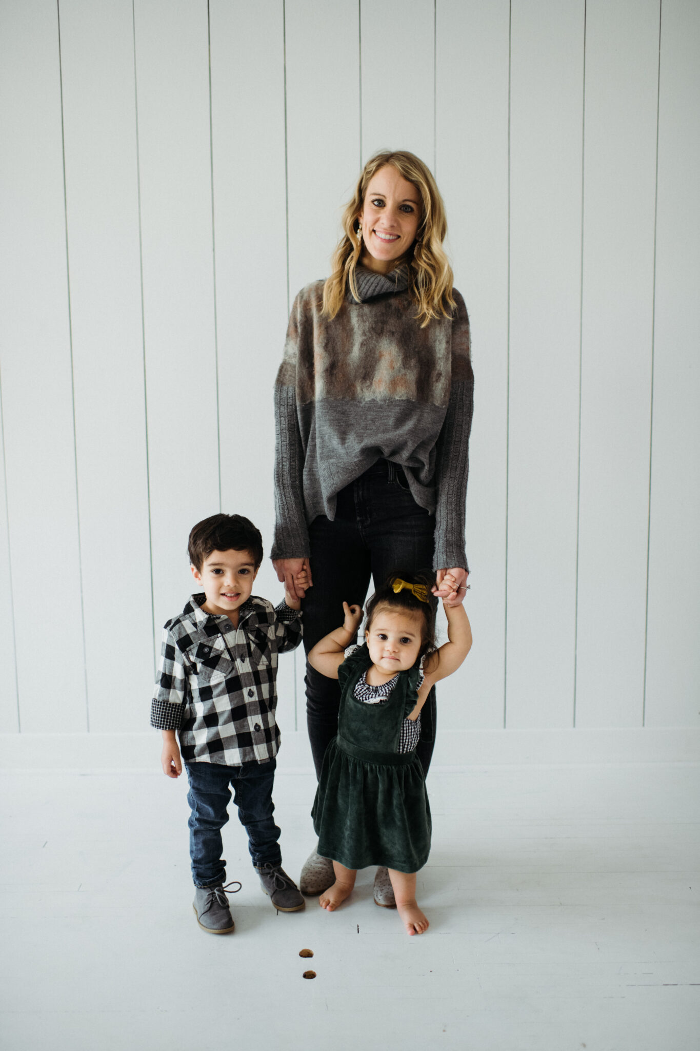 Tips for meeting interracial families