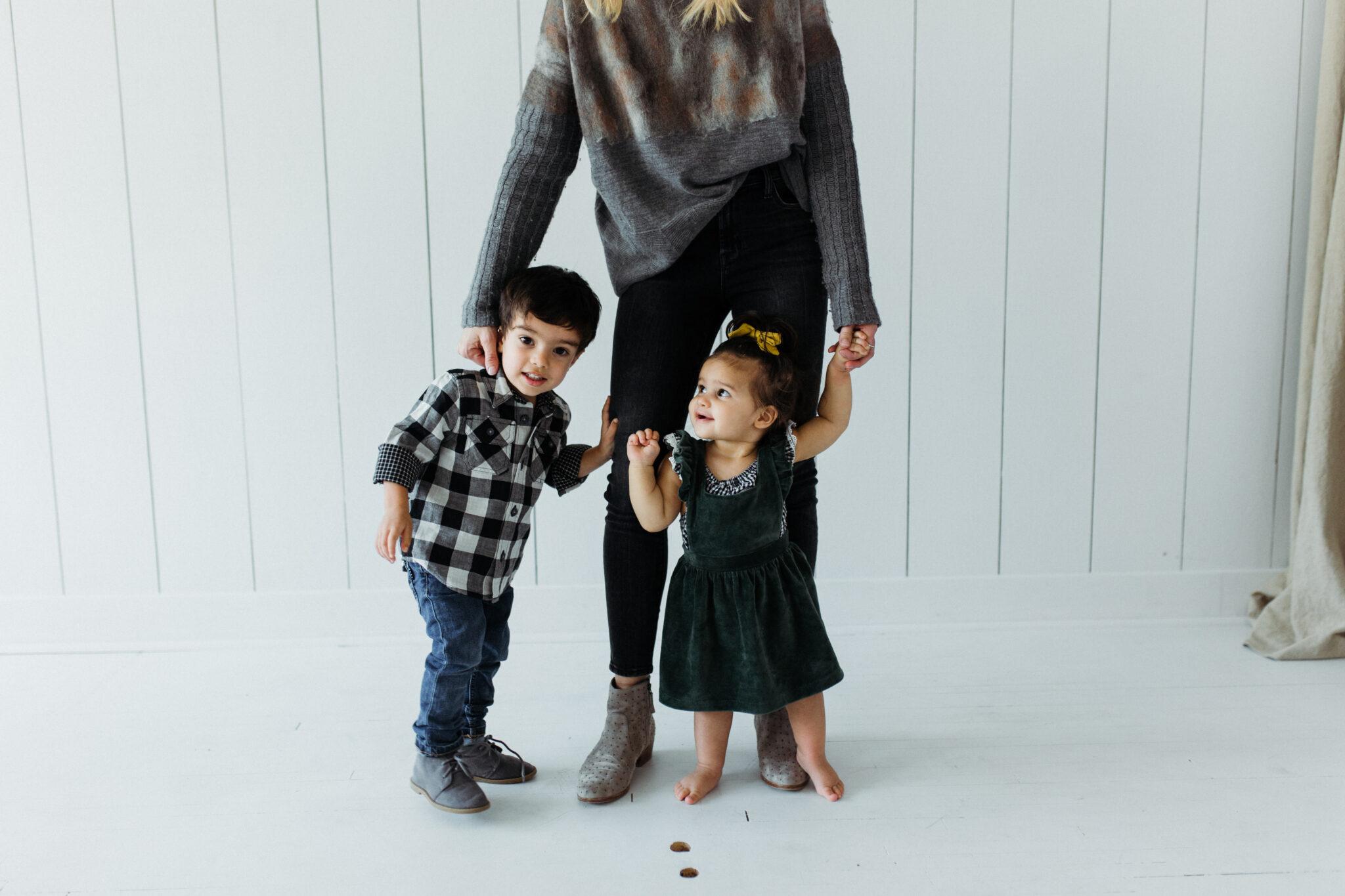 bundle studio sibling shoot