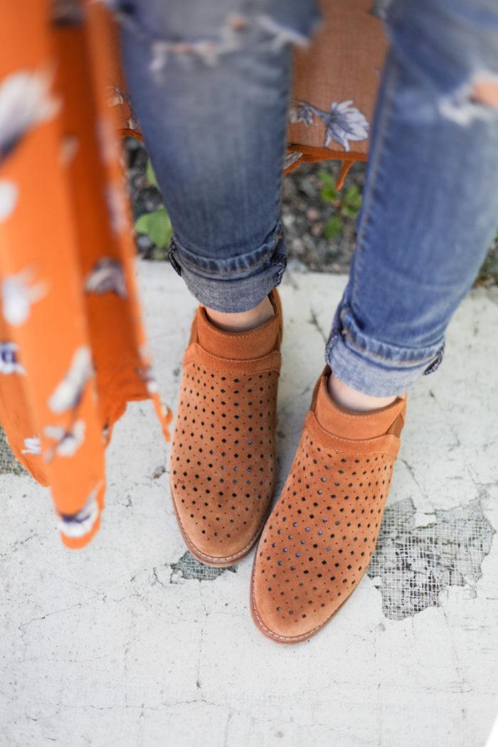 Earth Shoes + Schuler Shoes