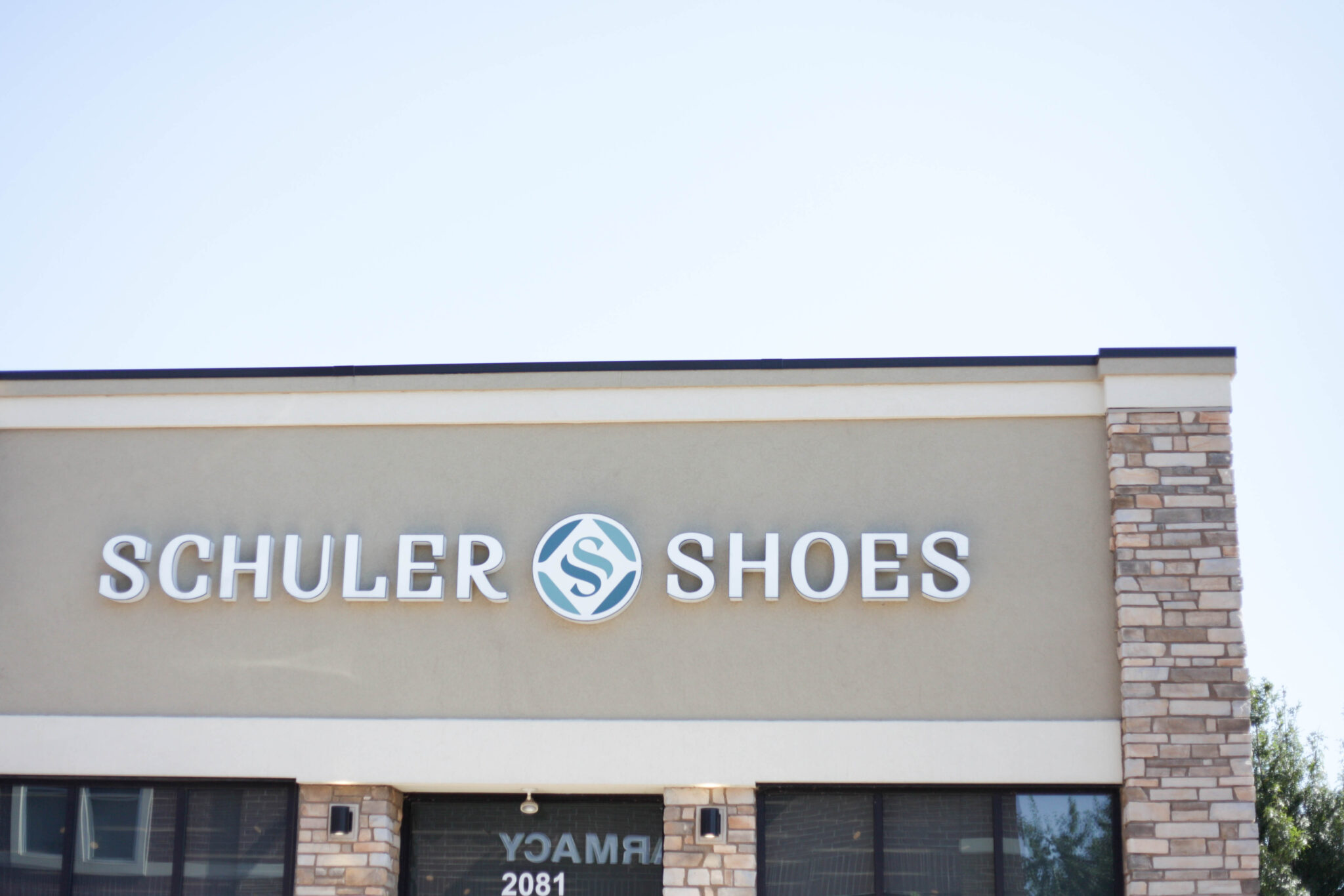schuler shoes in St Paul MN