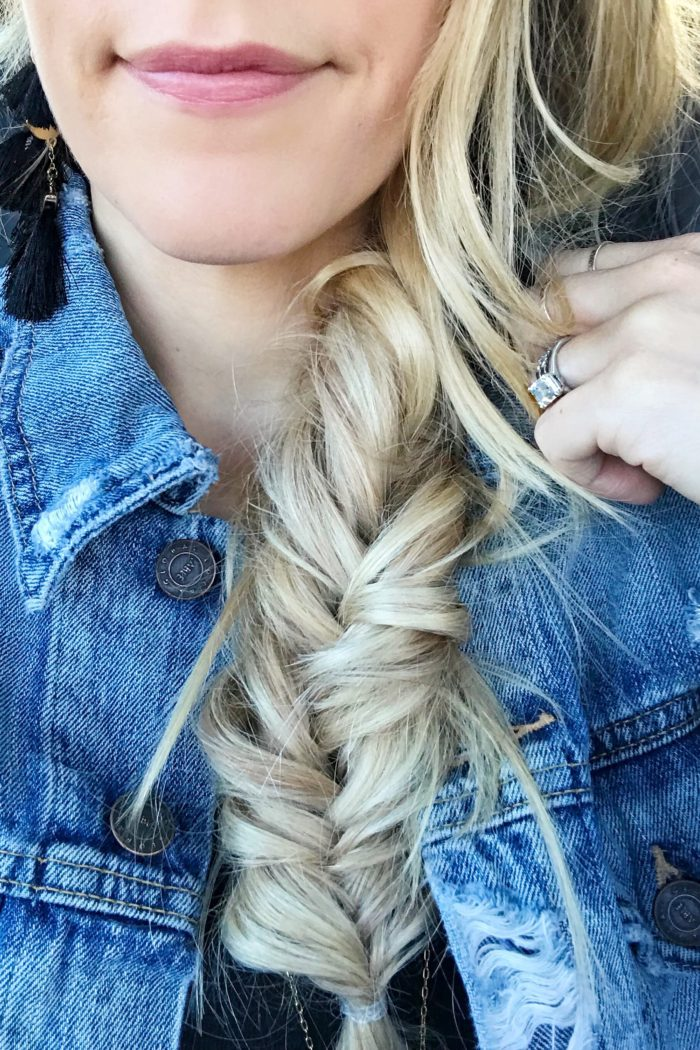 5 Easy Hair Tutorials to Try Today