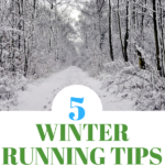 5 Key Winter Running Tips
