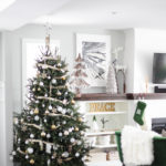 House Tour Christmas Decor 2018