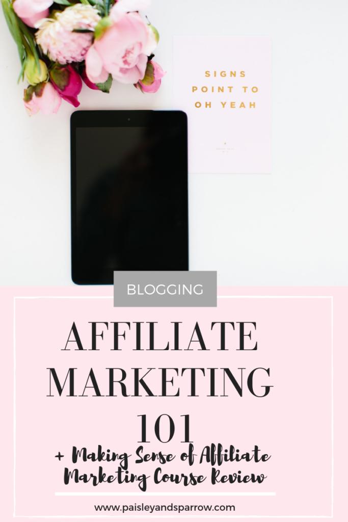 Making Sense of Affiliate Marketing - Is it Worth It?