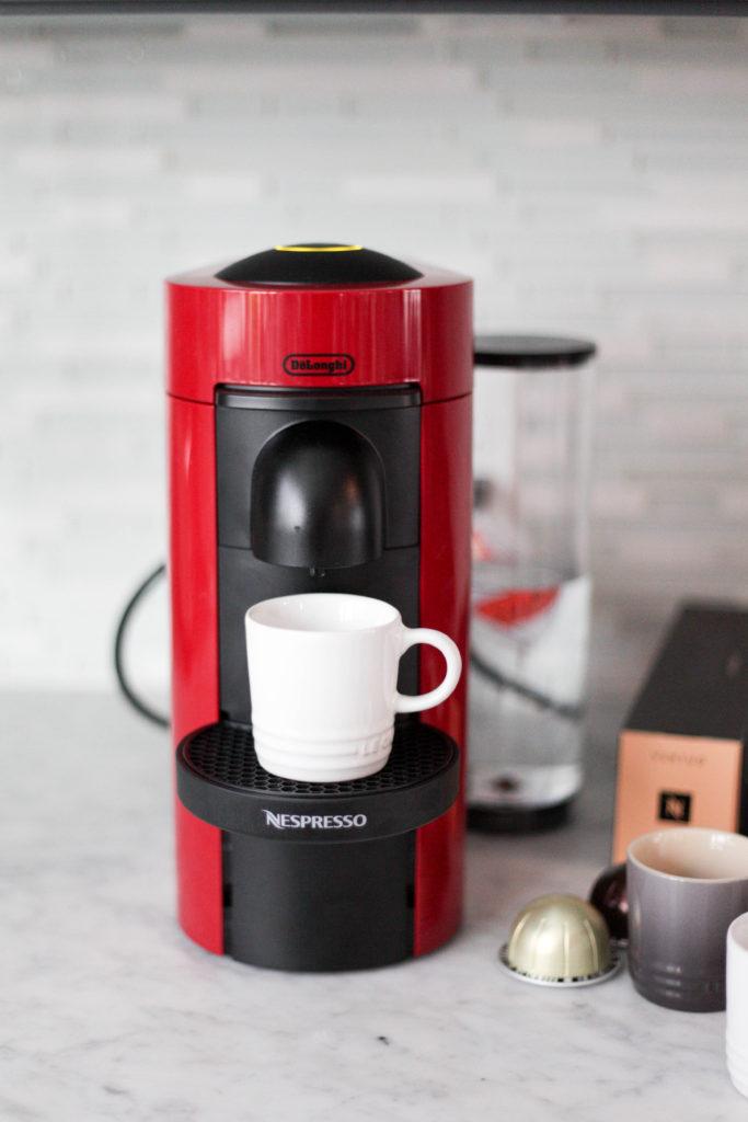 Nespresso Vertuo Plus Review