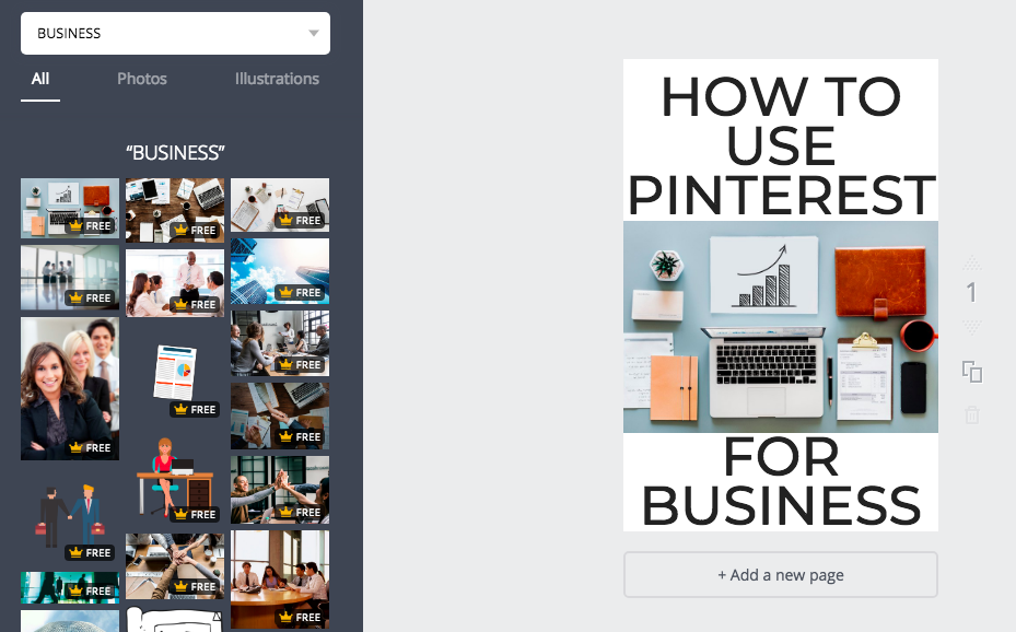 How to Use Pinterest for Business or Your Blog