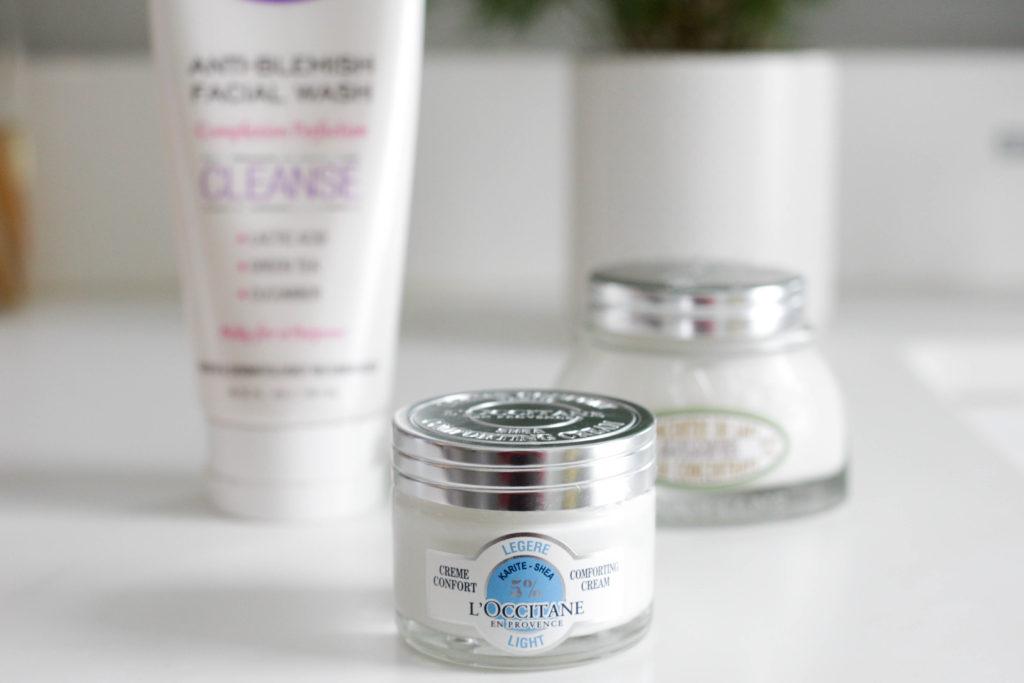 safe face cream for pregnancy