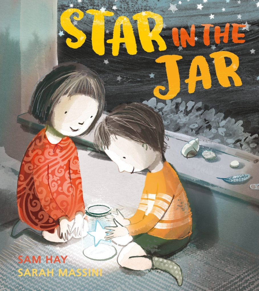 Best Books for Kids - Star in the Jar