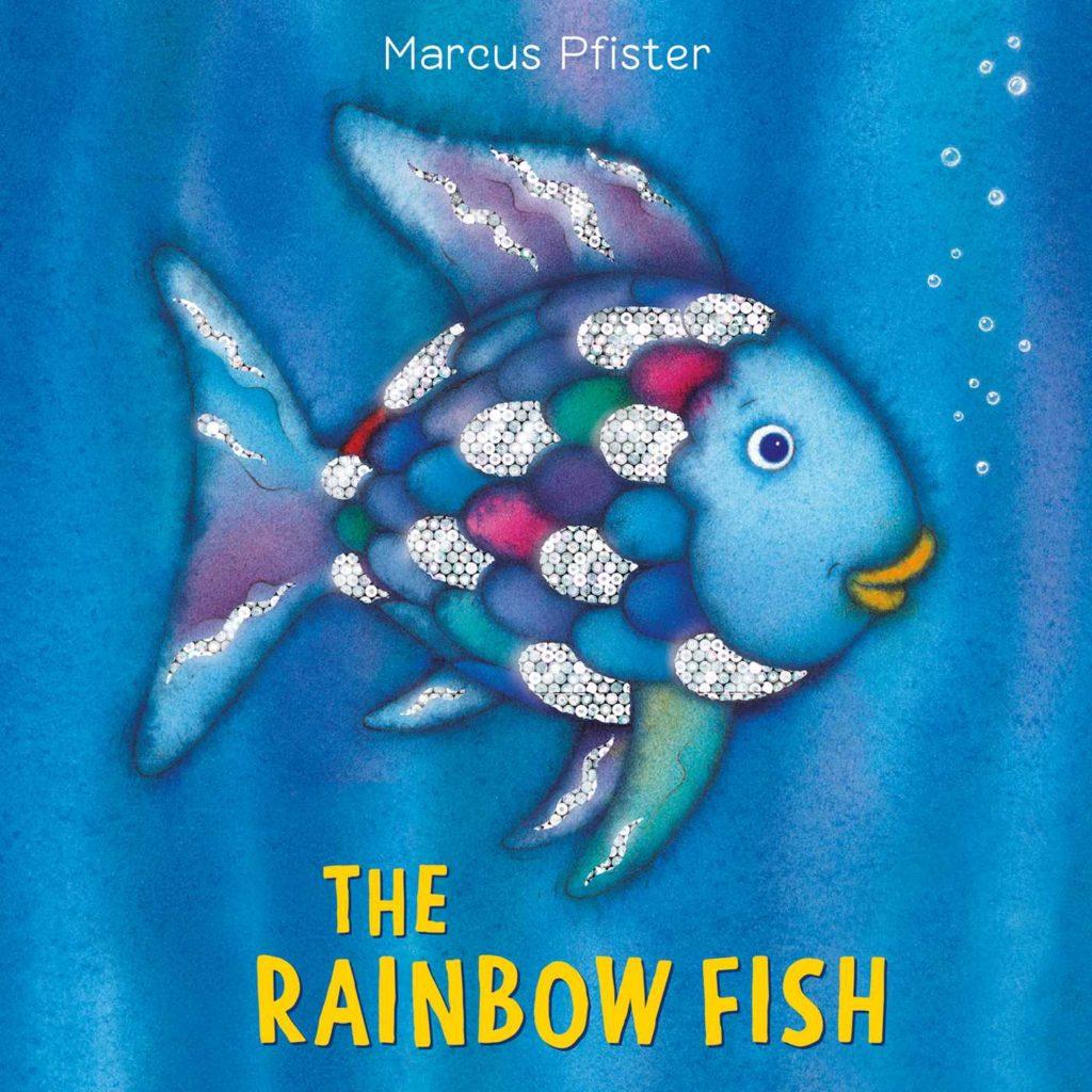 Best Kid Books - The Rainbow Fish