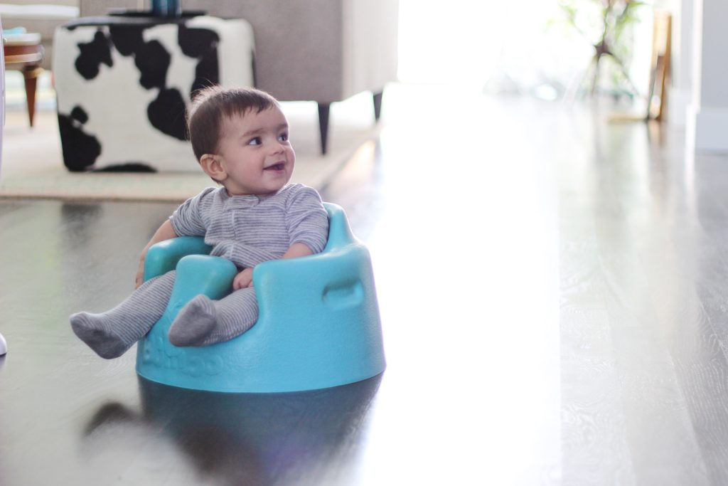 Top 10 Items You Need for a Baby - Bumbo