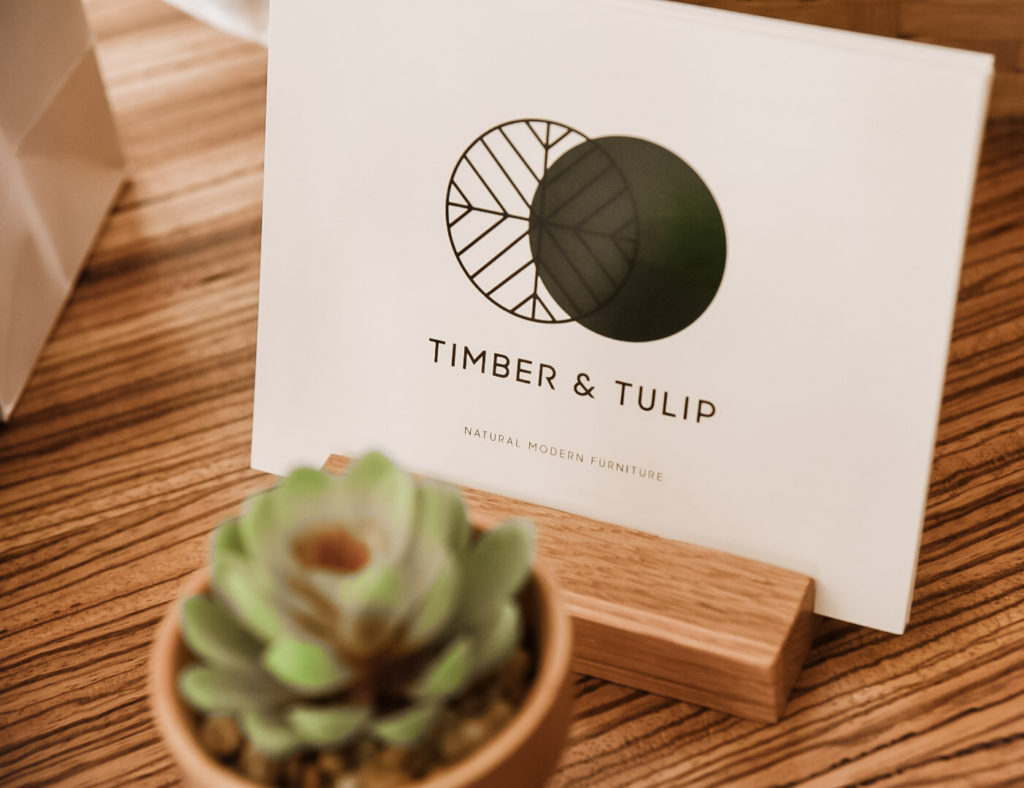 Minne Mama Meetup - timber & tulip