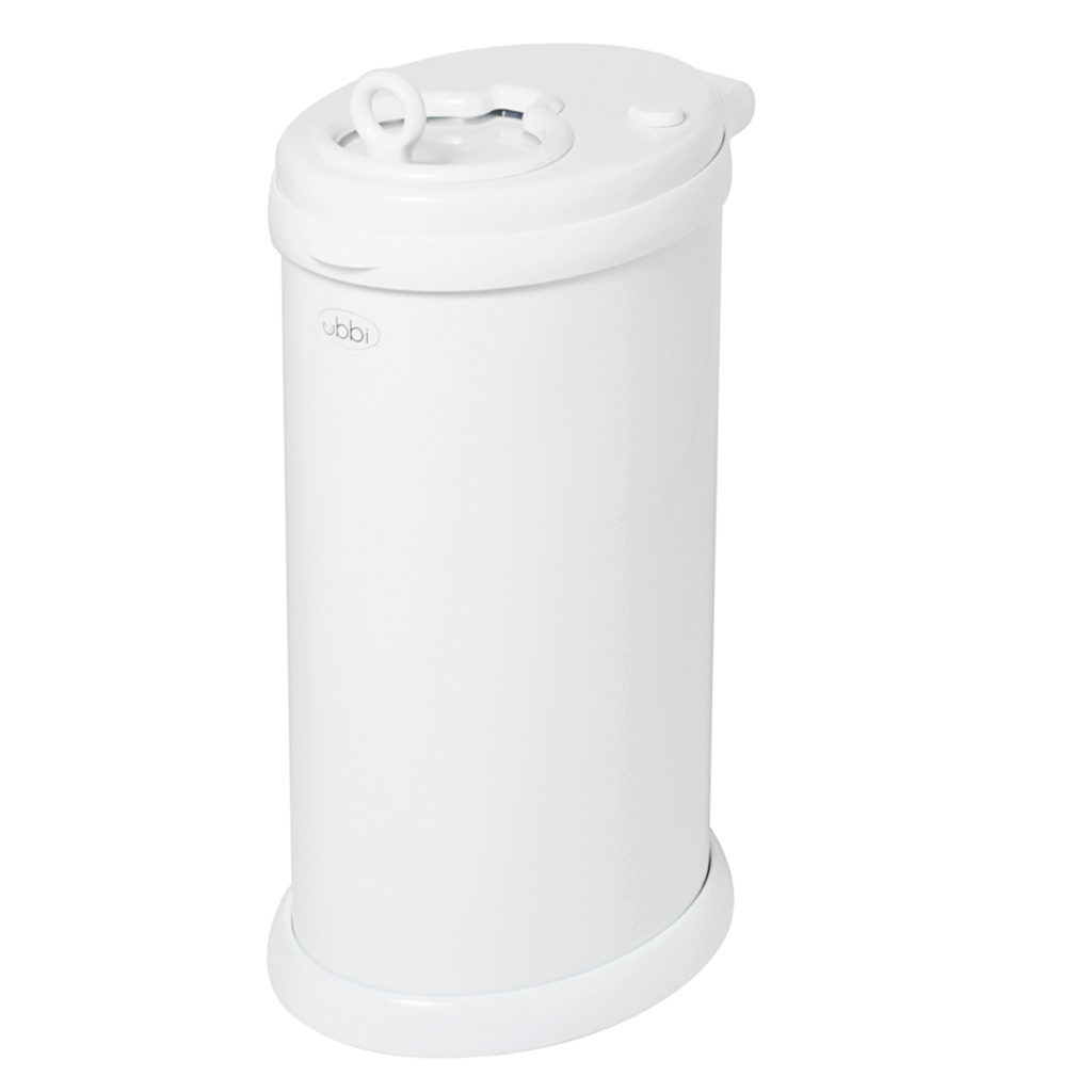 Top 10 Items You Need for a Baby - Ubbi Diaper Pail