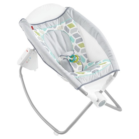 Top 10 Items You Need for a Baby - Rock n Play