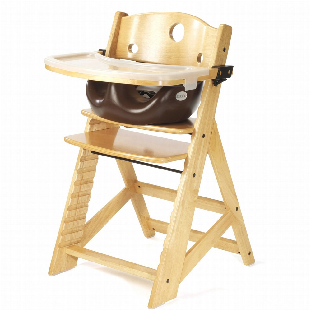 Top 10 Items You Need for a Baby - Keekaroo High Chair