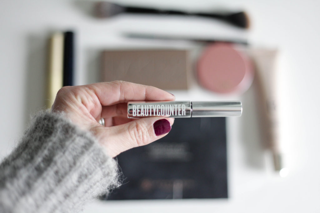 BeautyCounter's Brilliant Brow Gel