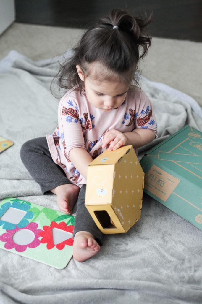 KiwiCo Subscription boxes