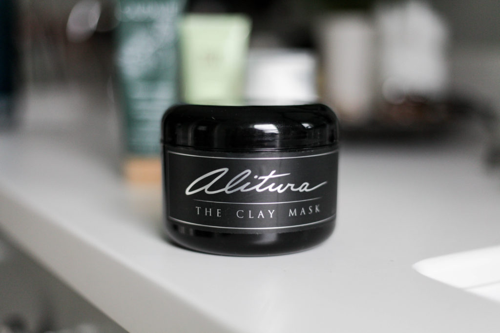 Alitura Anti-Aging Professional Clay Face Mask