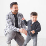 Role of Dad in Parenting (Pregnancy, Birth + Beyond)