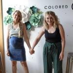 Minne Mama Meetup Recap - Colored Organics