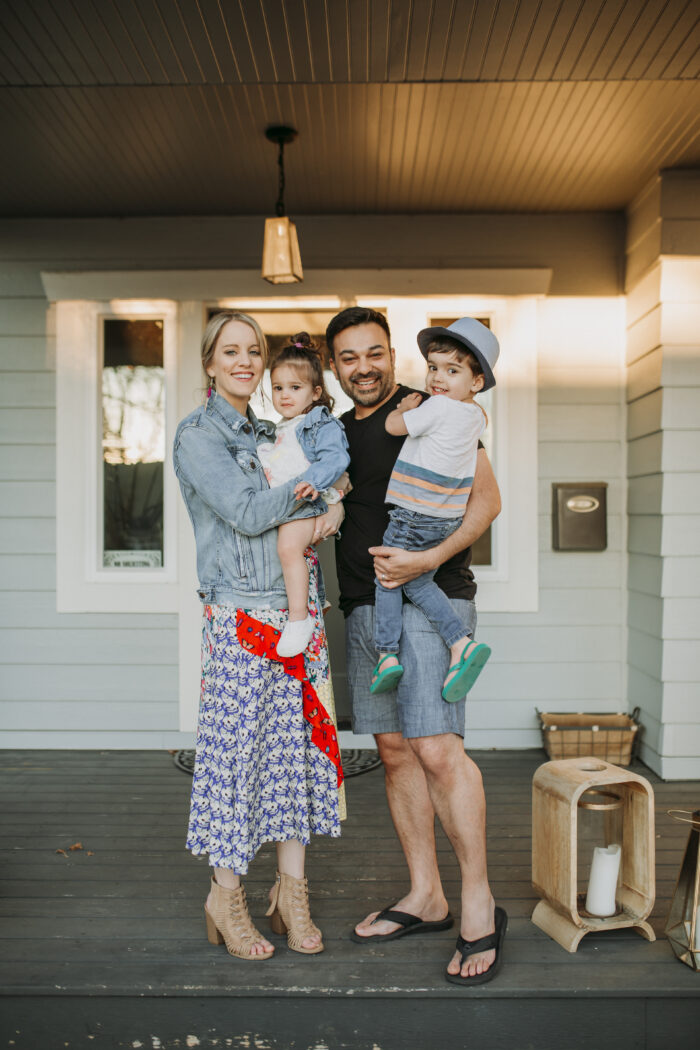 Marriage + Finances
