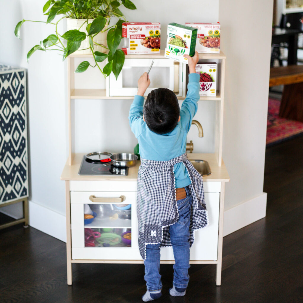 Ikea play kitchen for kids