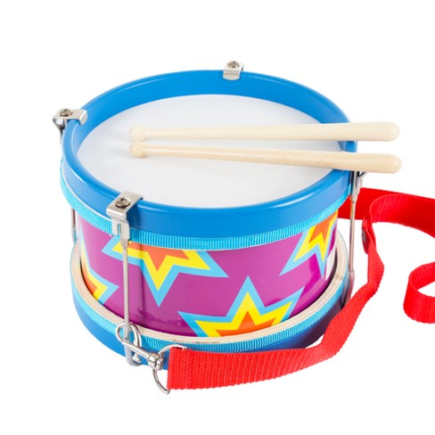 Drums - a great toy for toddelers