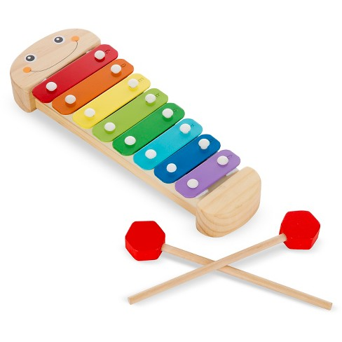 Xylophones are a great addition to any home