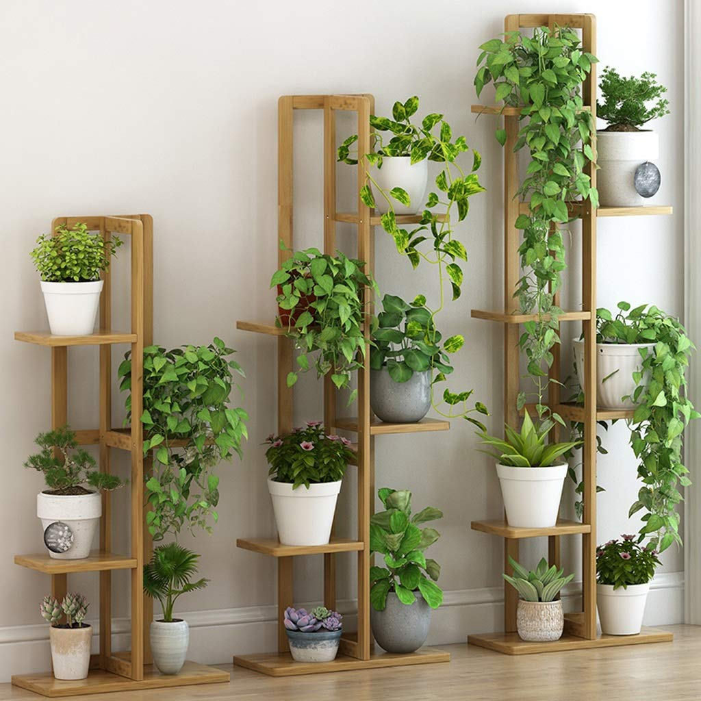 10 Amazing Indoor Plant Stand Ideas For Every Type Of Home Paisley Sparrow