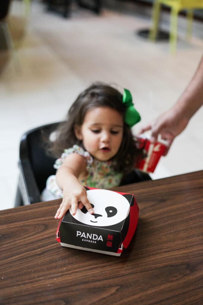 panda express family meal